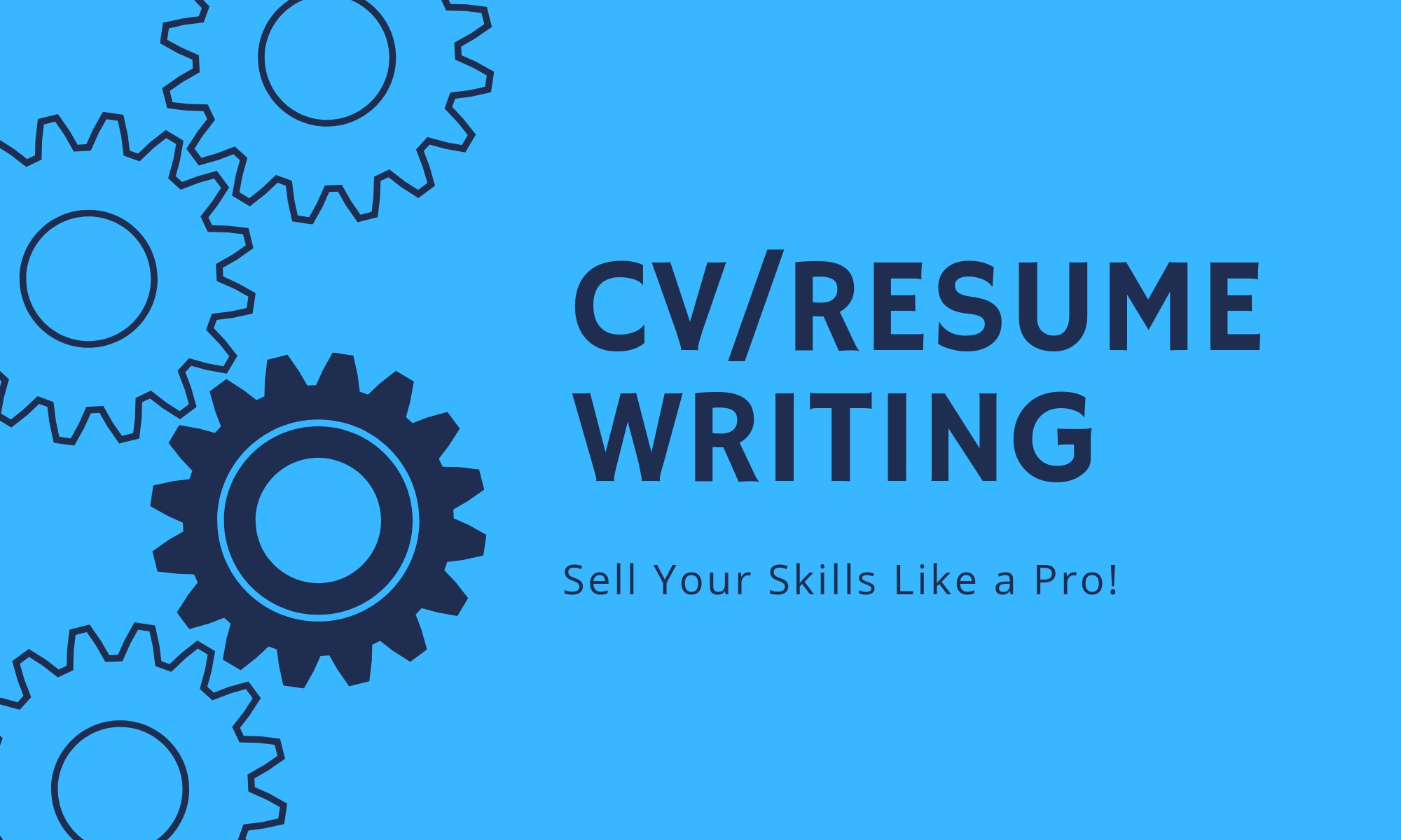 Resume Writing Service - Apex Writings
